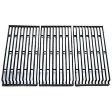 Pce693 Cast Iron Cooking Grid Replacement For Fiesta Blue Ember, Fg50069Lp, Gas