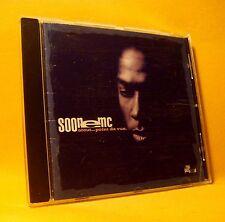 CD Soon E MC Atout... Point De Vue. 18TR 1993  Jazz-Funk, Hip Hop