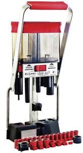 LEE 90011 Load-All II 12 GA Shot Shell Reloading Press
