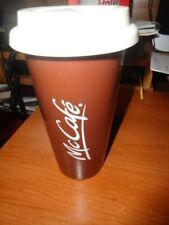 McDonalds McCafe Desktop Ceramic Mug