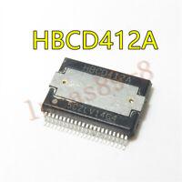 1PCS HBCD412A Automobile audio power amplifier mainframe vulnerable chip new
