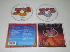 OUI/THE ULTIMATE OUI 35E ANNIVERSAIRE COLLECTION(WSM 8122737022) 2XCD ALBUM