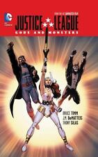 Justice League: Gods and Monsters: From the Hit Animated Film