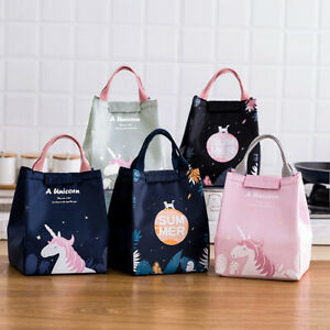 1Pcs Lunch Box for Women, Insulated Lunch Bags for Women, Cooler Tote For Work