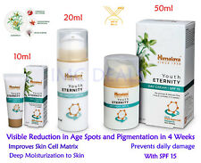 Himalaya Youth Eternity Day Cream Anti Aging With Edelweiss Plant Stem Cells