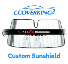 Coverking Custom Sunshield / Sun Shade for Mercury Topaz