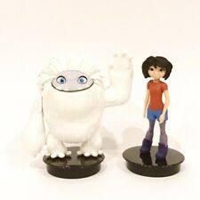 Cup topper figure Abominable Cinema Movie