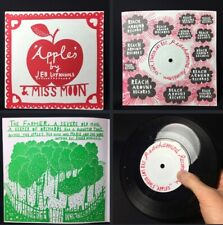 Rob Ryan vinyl record cover Apples 2010 Limited Edition 149/200 Andy Hamill
