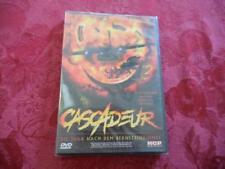 Cascadeur - DVD - New Sealed - Unknown Subtitles - Region 2