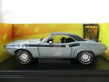ERTL - AMERICAN MUSCLE - 1971 DODGE CHALLENGER R/T - 1/18 DIECAST