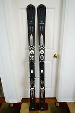 ROSSIGNOL PURSUIT HP SKIS SIZE 170 CM WITH ROSSIGNOL BINDINGS