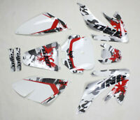3M Decals Emblems Stickers Graphics For Honda CRF70 CRF 70 pit dirt Bikes #2