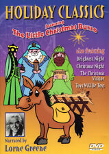 Holiday Classics featuring The Little Christma New DVD