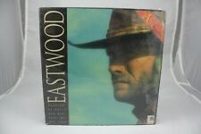 Eastwood PC Game By Starwave (1995). Brand New!