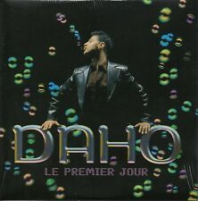 CD single Etienne DAHOLe premier jour Promo 1-Track CARD SLEEVE