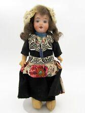 Simon & Halbig Antique Dolls