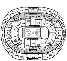 (1) LA LAKERS vs Brooklyn Nets 11/3 ticket Lower Level Sec115 RowJ ($199)