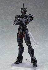 Max Factory figma - Guyver: The Bioboosted Armor: Guyver III