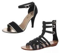 Markenlose Damen-Sandalen & -Badeschuhe im Gladiator-Stil für die Freizeit