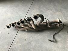 Colector de Escape BMW E46 M3 3,2L Colector Cilindro 4-6 1-3 Original