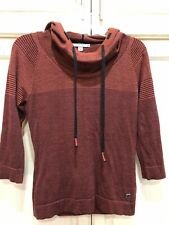 Smartwool Striped Sweater S Pullover
