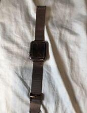 Apple Watch Series 3 42mm GPS + Cellular