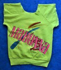 MADONNA VIRGIN TOUR SHIRT BOY TOY 1985 WINTERLAND  PROMO vintage NEW RARE TEE