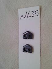 New listing 2 New 10.80 Mm Allied Spade Drill Insert Bit Amec. Usa Made. Tn (N635)
