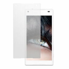 Protecteur d'ecran en verre trempée pour Sony Xperia Z5 Compact