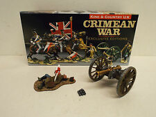 Russian 1816-1913 King & Country Toy Soldiers