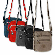 Kleine unifarbene Bag Street Damentaschen