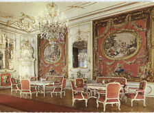 Alte Postkarte - Wien - Hofburg - Alexander-Appartements - Roter Salon