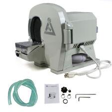 UPS Wet Dental Model Trimmer Abrasive Disc Wheel Gypsum Arch JT-19 Lab Device
