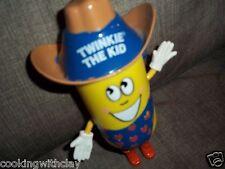 TWINKIE THE KID NOVELTY HOSTESS PLASTIC HOLDER FRESHNESS KEEPER AARONSON INC TOY