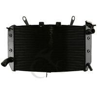 Replacement Aluminum Radiator Cooling For YAMAHA FAZER800 FZ8 11-15 FZS1000 FZ1N