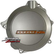 2000-2014 KTM 125 150 200 EXC SX XC XC-W CLUTCH COVER AND GASKET 5033002610015