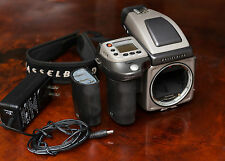 Used Hasselblad H3DII-39 with 39Mpix digital back, Camera Body Needs Service H3D
