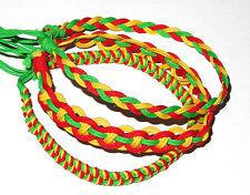 Rasta Amitié Irie Bracelet Poignet Negril Reggae Bob Hobo Paix Festival Rgy Bracelets Bijoux Fantaisie