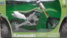 Kawasaki KX450F Moto Cross 1:6 Model 49403 NEW RAY