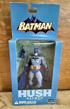 DC Direct Batman Hush Wave 1 Action Figure 2004 - BATMAN - Unopened