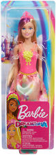 Barbie Doll Dreamtopia Princesses