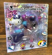TOKIDOKI X HELLO KITTY UNICORNO COLOR VARIANT EXCLUSIVE LE MINI VINYL
