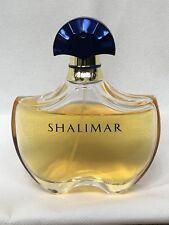 SHALIMAR by Guerlain Eau De Parfum Spray For Women 2.5 Fl Oz/75 ml