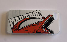 MAD CROC style plastic case to fit iPhone 5 - KARTING