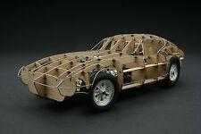 Exoto 1964 Shelby Cobra Daytona Coupe / Rolling Trellis / Scale 1:18 / #RLG18019