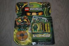 LEGO NINJAGO 9574 LLOYD ZX MASTERS OF SPINJITZU SPINNERS NEW SEALED