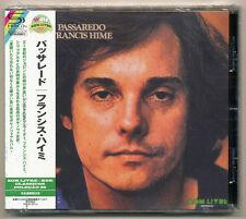 Francis Hime - Passaredo / Japan SHM-CD / Bossa Nova / NEW! Still sealed!