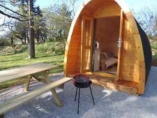 Campinghaus, Camping Pod, Ferienhaus, Wochenendhaus, Gartenhaus, Holz,46mm 38466