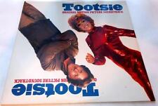 Tootsie 1983 Soundtrack Warner Bros 23781 S.Bishop 33rpm Vinyl LP Near Mint