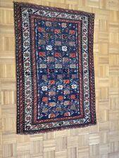 Antique FineCaucasian Rug